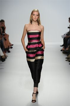 Alviero Martini - Spring Summer 2013 Ready-To-Wear - Shows - Vogue.it
