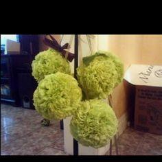 Pomander balls
