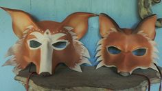 i want to be fantastic mr fox for halloween