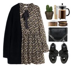 """""""16.10.16"""" by malenafashion27 ❤ liked on Polyvore featuring H&M, Dr. Martens, STELLA McCARTNEY, Fresh, NEST Jewelry, Bodum, D&G, John Lewis and Acne Studios"""