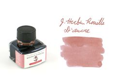 J. Herbin Rouille D'ancre (30ml Bottled Ink)