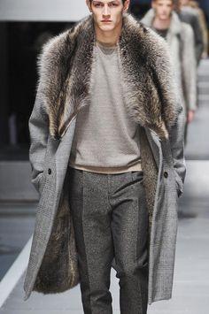 9thspace:  Rutger Schoone, Fendi AW13   Haute Couture blog :)
