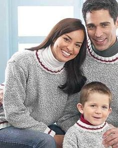 43 ideas knitting men sweater pattern free crochet for 2019 Baby Knitting Patterns, Crochet Patterns, Crochet Ideas, Sweater Patterns, Stitch Patterns, Diy Fashion Mens, Mens Knit Sweater, Crewneck Sweater, Easy Knitting