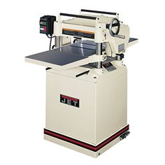 Discounted Jet - JWP-15HH: 15-inch Helical Head Planer  #662755955884 #708543 #708543 #708543 #708543JPW #HomeImprovement #Jet #JET #JET #JET #JET #Jet-JWP-15HH:15-inchHelicalHeadPlaner #TOOLS