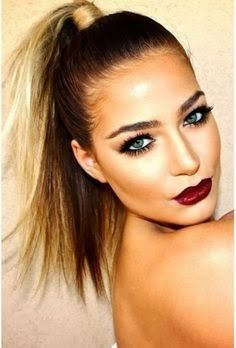 Amazing smokey eye makeup 2014