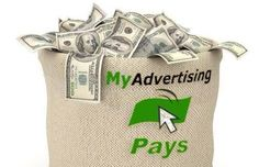 Why I chose My Advertising Pays Earn More Money, Make Money Online, How To Make Money, How To Buy Land, Online Work, Choose Me, Paper Shopping Bag, Advertising, Reusable Tote Bags
