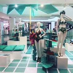 Debenhams Visual & Creative @visualandcreative Oxford Street is ...Instagram photo | Websta (Webstagram)