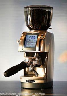 $ 960 usd plus 176 freight Baratza Forte BG Flat Steel Burr Coffee Espresso Grinder Home Commercial New | eBay