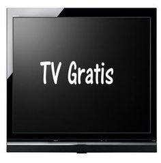 Aplicaciones gratuitas para ver TV desde tu celular: TV Gratis