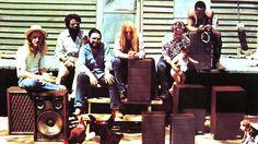 Allman Brothers Band's Legendary 1971 Fillmore East Run: An Oral History #headphones #music #headphones