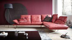 Designersofas, Polstermöbel, sofas for friends, dinner sofas, Designersessel, Designerstühle, Designerpolstermöbel von KOINOR