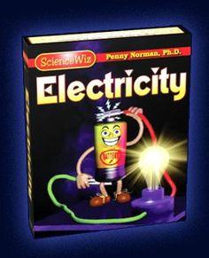 Electricity for Kids - InfoBarrel