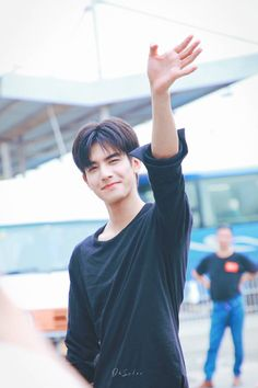 Handsome Actors, Handsome Boys, Asian Actors, Korean Actors, Girl Drawing Pictures, Song Wei Long, Perfect Husband, Mingyu Seventeen, Girl Photography Poses