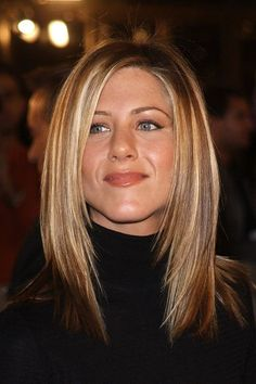 Jennifer Aniston Hair: Her Hottest Hairstyles To Date