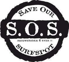 Save Our Surfspot Brouwersdam!!! @ BROUWERSDAM!!!!