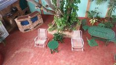 Tropical Cuban Holiday - HOSTAL in Trinidad cuba