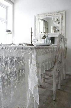 Tablecloth JDL