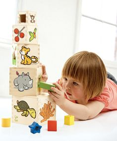 Super fun toys, games, and puzzles are now available from our Hape Toys event.