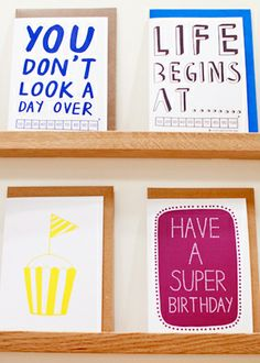 National Stationery Show 2014 Recap Featuring Alison Hardcastle via Oh So Beautiful Paper: ohsobeautifulpape... | Photo: Nole Garey for Oh So Beautiful Paper #NSS2014