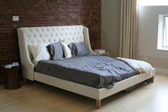 Maybe in Jade Green ?Google Image Result for http://i-cdn.apartmenttherapy.com/uimages/ny/11-6-winged-bed.jpg