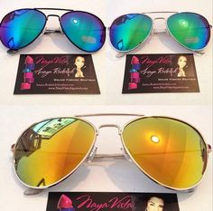 Love these shades
