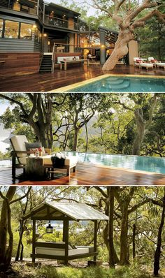 Pretty House Vacation Home / Brisbane, Australia