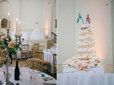 Beautiful Wedding of Soula and William at the Tab Centre / Photographer : Claire  http://clairemacintyre.com/blog/
