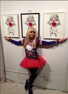 Betsey Johnson x Hello Kitty