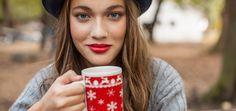 Start by inhaling an uplifting scent like jasmine, vanilla, orange or geranium.
