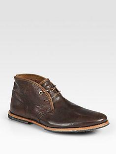 Timberland Boot Company Wodehouse Chukka Boots