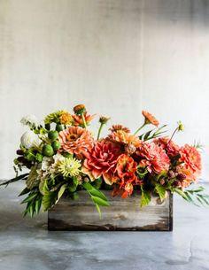 Top Flower Arrangements Collections 2012