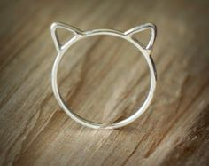 Rings by Lulie on Etsy