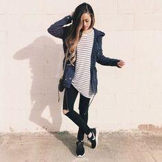 16 Outfits para la escuela que todas te van a querer copiar