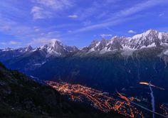 Wedding at altitude Chamonix Mont Blanc Bergerie de Planpraz www.bergerie-restaurant.com #BergeriePlanpraz