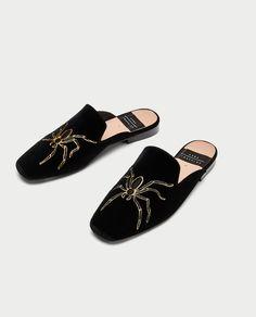 Babouche Marocaine Cuir Pour Femme Pantoufle Chaussure Chausson Fabriqué à Fès Factories And Mines Women's Shoes Slippers