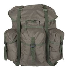 Fox Outdoor Products A.L.I.C.E. Field Pack -- Check out this great image  : Hiking backpack