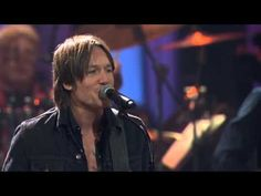 """Keith Urban - """"Days Go By"""" Live at the Grand Ole Opry"""