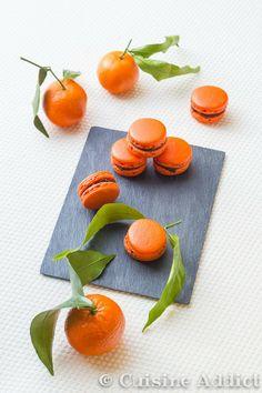 Clementine & Chocola