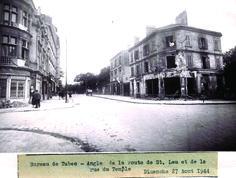 Souvenirs Enghiennois-Mémoire de Guerre | Enghien-les-Bains