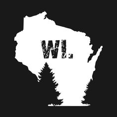 wi wisconsin state home vinyl window car sticker decal cute cheese