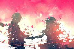 Shintaro y Ayano