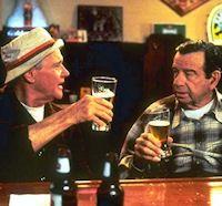 Grumpy Old Men. at a fishing bar. and telling tall tales @ Wabasha, MN. Man Movies, Movie Tv, Walter Matthau, Grumpy Old Men, Odd Couples, Hooray For Hollywood, Oscar Winners, Hollywood Actor, Classic Hollywood