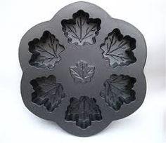 antique maple leaf tin