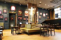 Hard Rock Cafe Andheri. India!