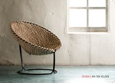 Femme Chair Rik ten Velden