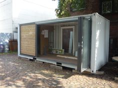 Containerhaus - Containerhouse