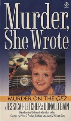 Murder, She Wrote: Murder on the QE2 by Jessica Fletcher,Donald Bain, Click to Start Reading eBook, Bestselling mystery writer and amateur sleuth Jessica Fletcher is invited to travel to London on the