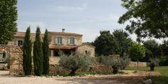 Location de vacances à Bagnols-sur-Cèze dans le Gard Rhodanien