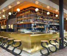 The 12 Most Beautiful Bars in San Diego - Thrillist