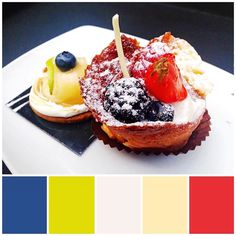 Wish I was able to resist these  #cakes #sweet #colourpop #mossomcolours #colourscheme #colourpalette